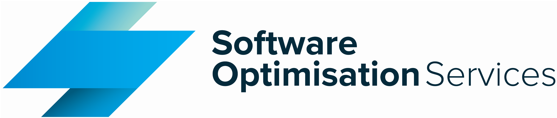 Software Optimisation Services (SOS) Logo