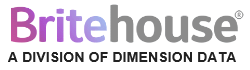 Britehouse a Division of Dimension Data Logo